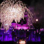 Entertainment Guide To Disneyland After Dark